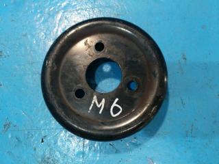 Запчасть шкив помпы Mazda Mazda 3