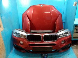 Запчасть ноускат BMW X6 2016