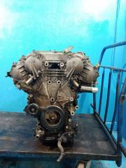 Запчасть двигатель двс Nissan Murano 2011