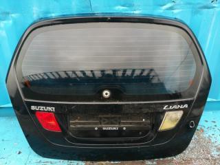 Запчасть дверь багажника Suzuki Liana