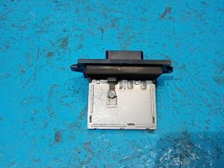Запчасть резистор печки Nissan Note 2008