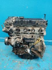 Запчасть двигатель двс Ford Focus 3 2013