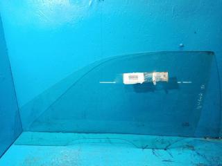 Запчасть стекло двери переднее левое Honda Civic