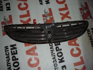 Запчасть решетка радиатора передняя SsangYong Kyron 2006