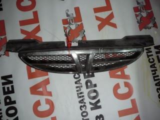 Запчасть решетка радиатора передняя Chevrolet Aveo