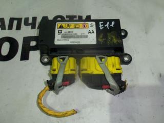 Запчасть блок управления airbag Chevrolet Cruze