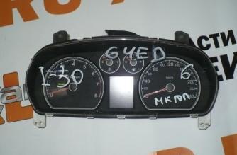 Запчасть спидометр Hyundai i30