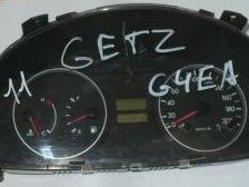 Запчасть спидометр Hyundai Getz
