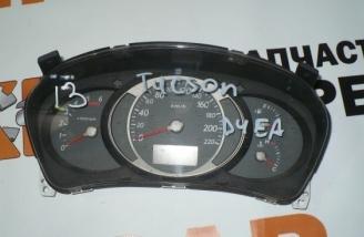 Запчасть спидометр Hyundai Tucson