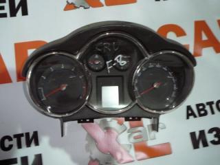 Запчасть спидометр Chevrolet Cruze