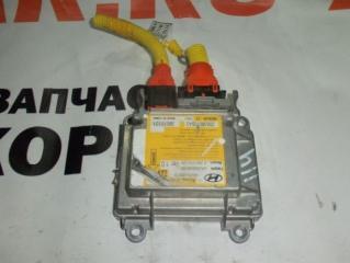 Запчасть блок управления airbag Hyundai Santa Fe