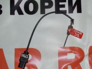 Запчасть датчик температуры выхлопных газов Kia Sportage