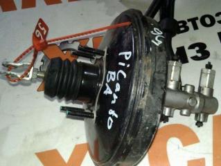 Запчасть цилиндр главный тормозной Kia Picanto