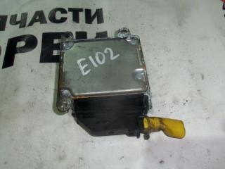 Запчасть блок управления airbag SsangYong Actyon