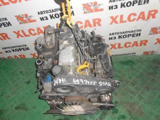 Запчасть двигатель Hyundai Starex