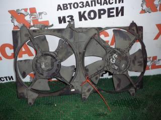 Запчасть вентилятор охлаждения радиатора Chevrolet Epica