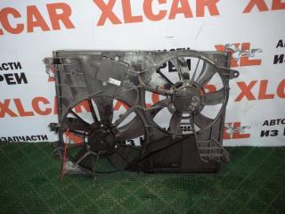 Вентилятор охлаждения радиатора Daewoo Winstorm