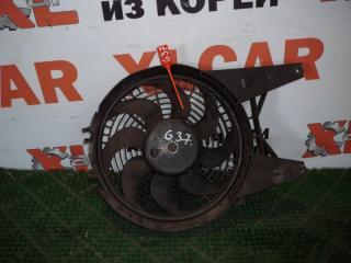 Запчасть вентилятор радиатора кондиционера Hyundai Starex