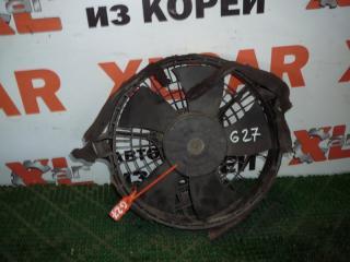 Запчасть вентилятор радиатора кондиционера SsangYong Istana
