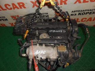 Запчасть двигатель Daewoo Leganza