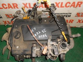 Запчасть двигатель Hyundai Terracan