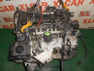 Запчасть двигатель SsangYong Actyon Sports