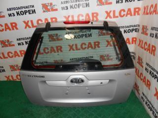 Дверь багажника задняя Kia Sportage