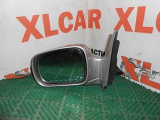Запчасть зеркало заднего вида боковое переднее левое Hyundai Terracan