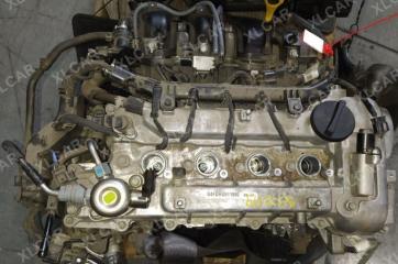 Запчасть двигатель Hyundai Accent