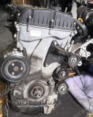 Запчасть двигатель Kia Cerato