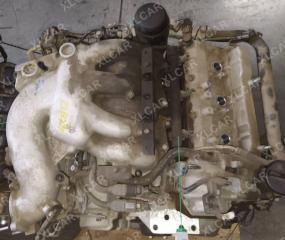 Запчасть двигатель Kia Sorento