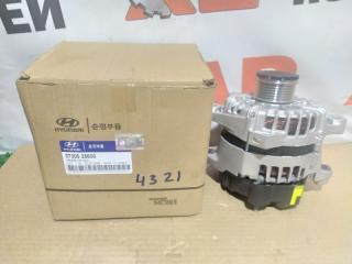 Запчасть генератор Hyundai ix35