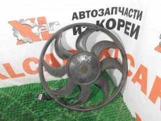 Запчасть вентилятор охлаждения радиатора Ford Focus