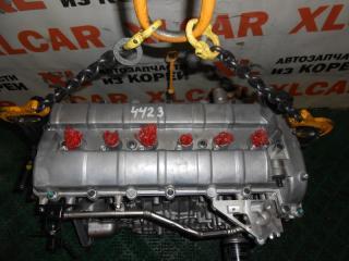 Запчасть двигатель Chevrolet Epica