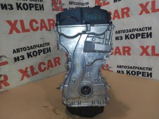 Запчасть двигатель Hyundai ix35
