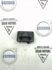 Запчасть блок управления ручника Volvo XC70 2008