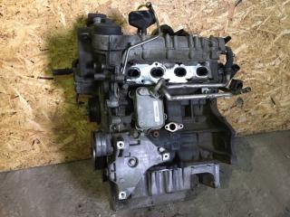 Запчасть двигатель Volkswagen Golf Plus 2007