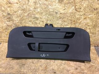 Запчасть обшивка крышки багажника BMW X1 2011