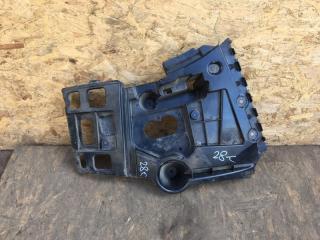 Запчасть кронштейн бампера задний левый BMW X1 2011