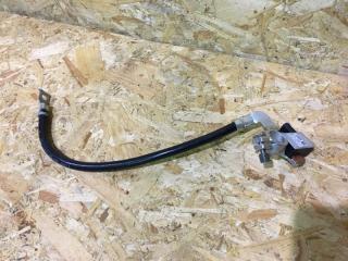 Запчасть клемма аккумулятора BMW X1 2011