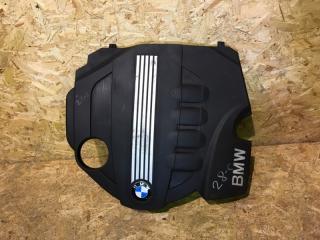Запчасть крышка двигателя BMW X1 2011