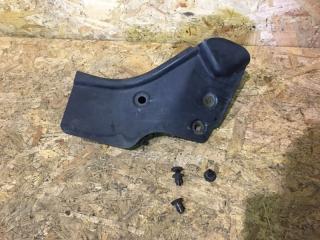 Запчасть защита балки задняя правая BMW X5 2013