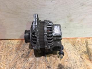 Запчасть генератор Mazda 3