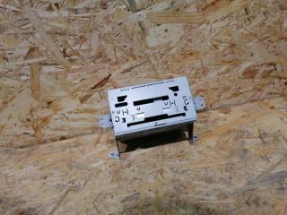 Запчасть магнитола Mitsubishi ASX 2011