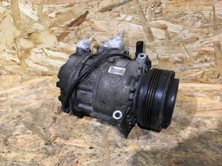 Запчасть компрессор кондиционера BMW X5 2009