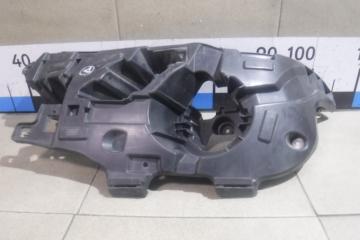 Запчасть кронштейн фары противотуманной BMW X3