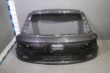 Запчасть дверь багажника Audi Q5
