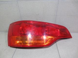 Запчасть фонарь задний левый Audi Q7