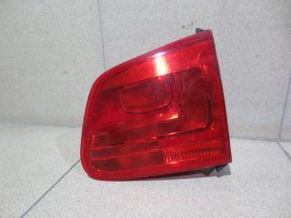 Запчасть фонарь задний внутренний правый Volkswagen Tiguan