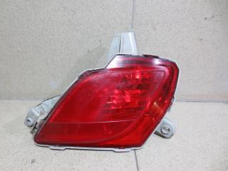 Запчасть фонарь задний в бампер левый Mazda CX-5